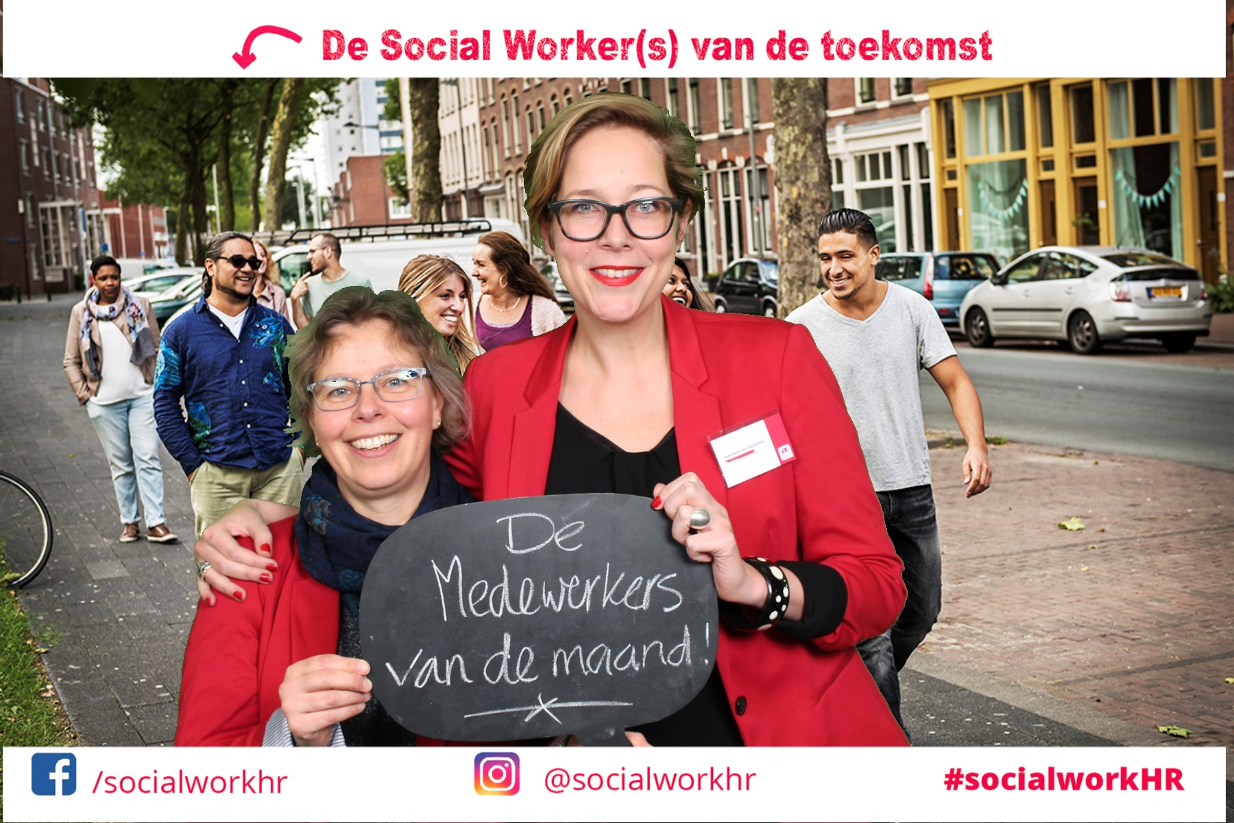Hogeschool Rotterdam Social Work