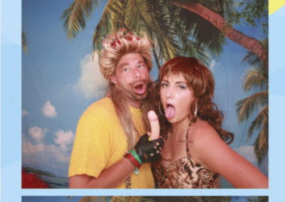Photo booth festival!