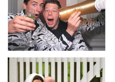 Photobooth bruiloft huren