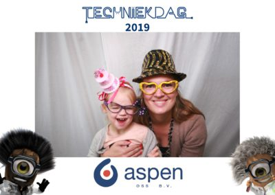 Photobooth techniekdag