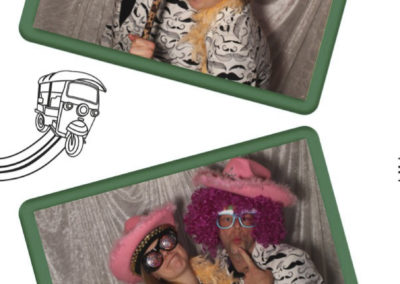 Vollof- entertainment photobooth