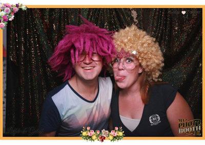 bruiloft voorbeeld photobooth