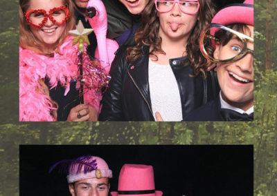fototainer bruiloft