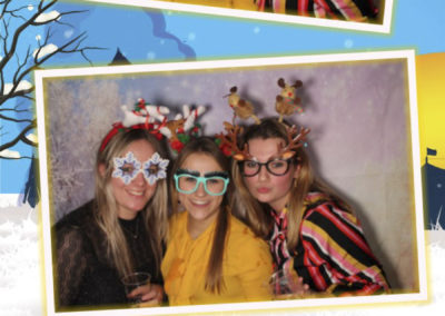 Elsom Winter Fotobooth