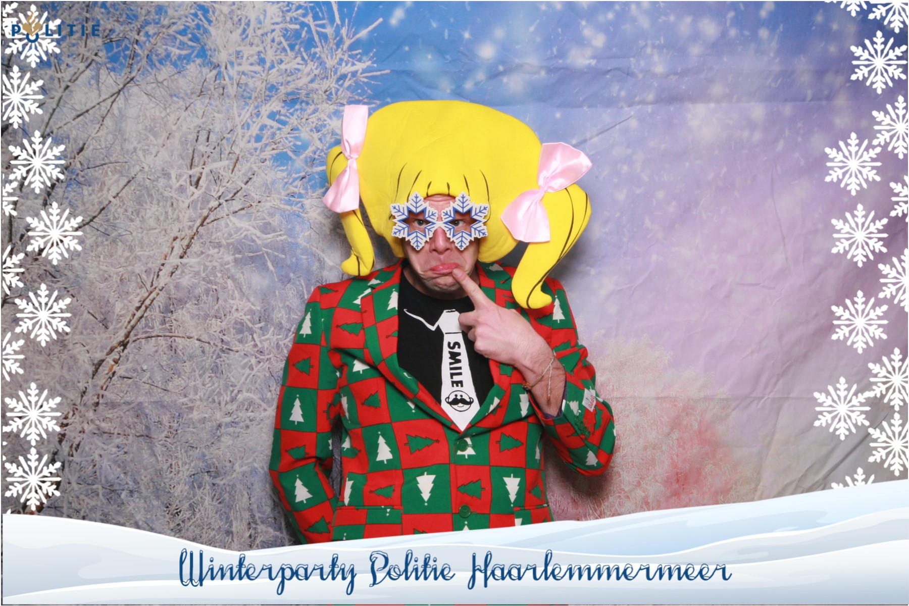 Winter photobooth! (2)