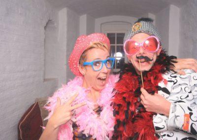 Photobooth Huwelijk