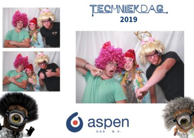 Techniekdag photobooth