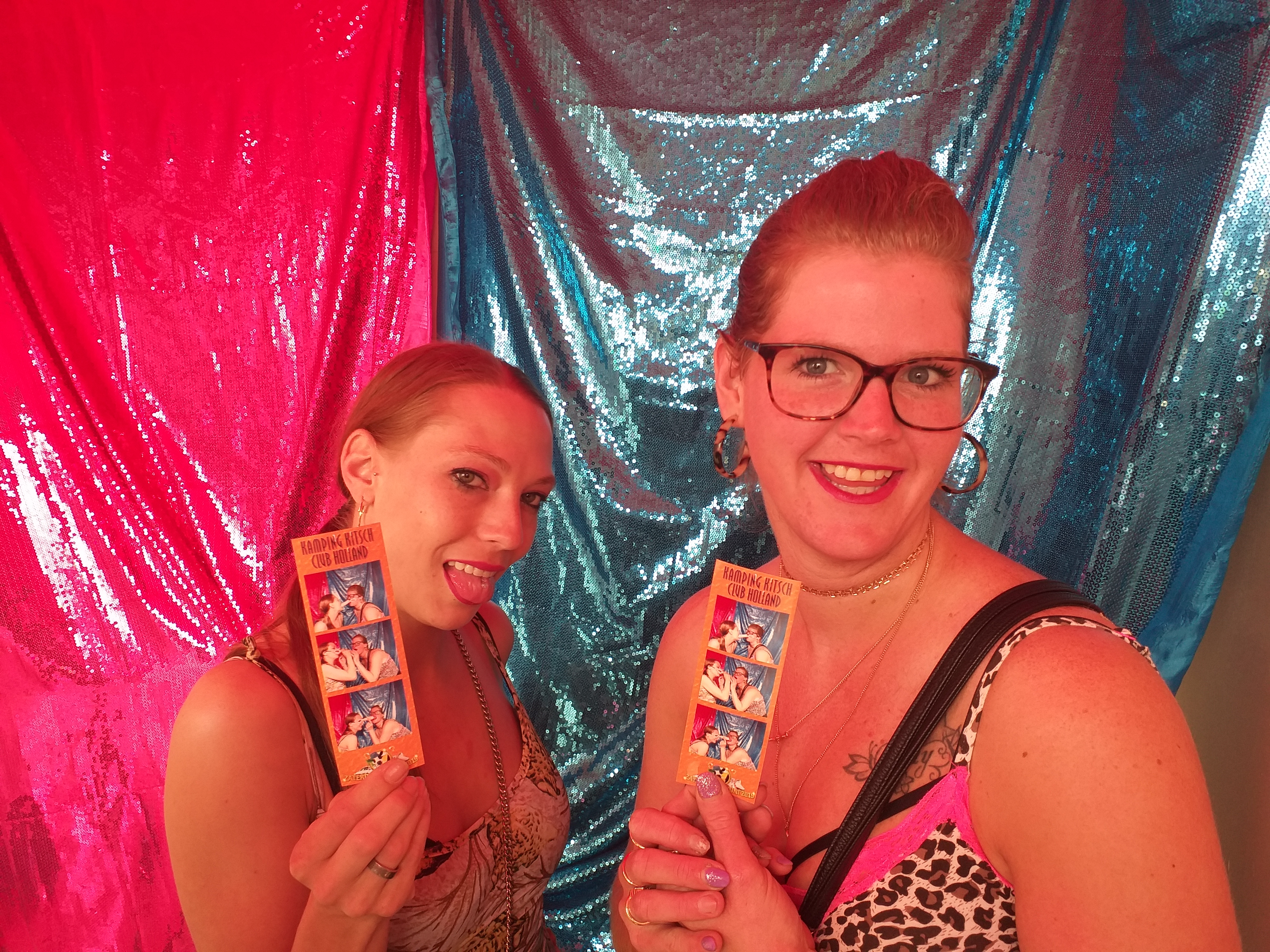 goed fout photobooth