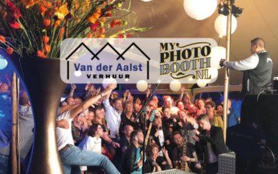 Klantcase van der Aalst Events